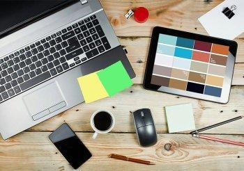 Графический дизайн в Школе дизайна играфики ArtDesign
